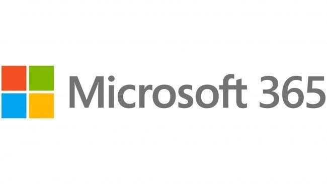 Microsoft Office 365 Logotipo 2020-presente