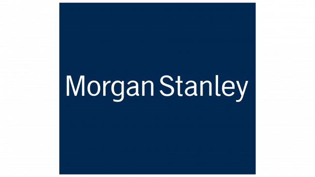 Morgan Stanley Emblema