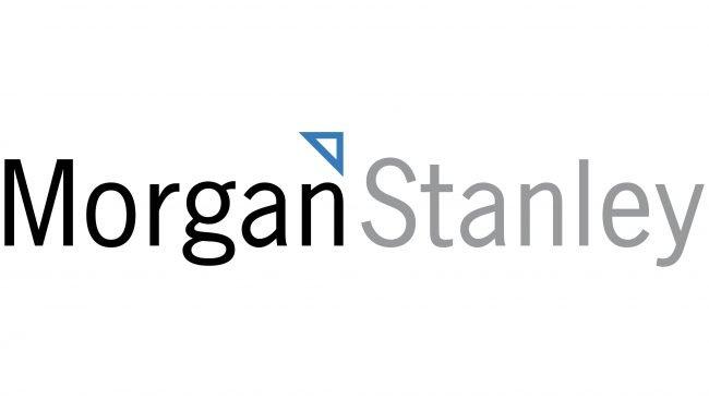 Morgan Stanley Logotipo 2001-2006