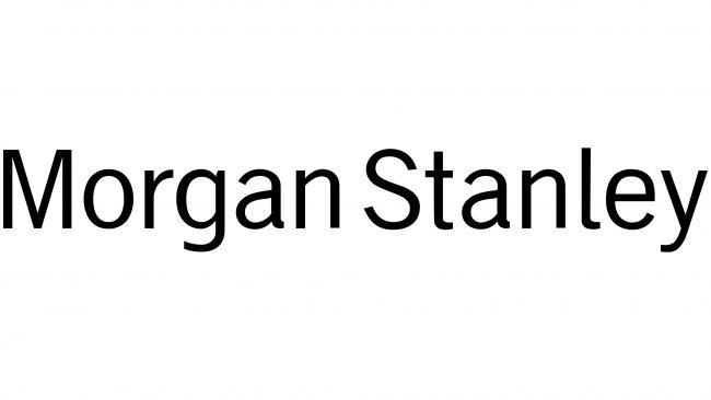 Morgan Stanley Logotipo 2006-presente