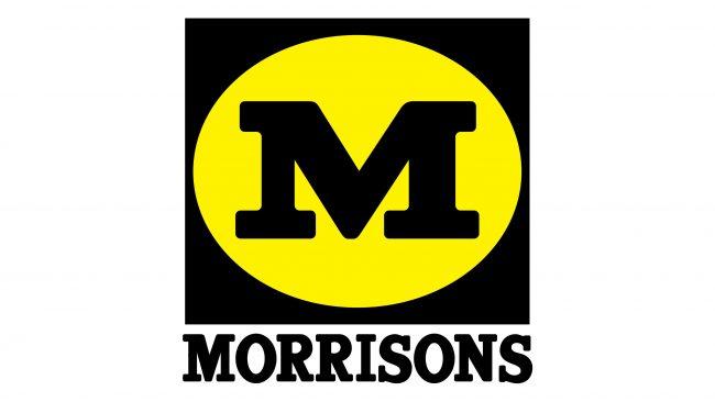 Morrisons Logotipo 1985-2007