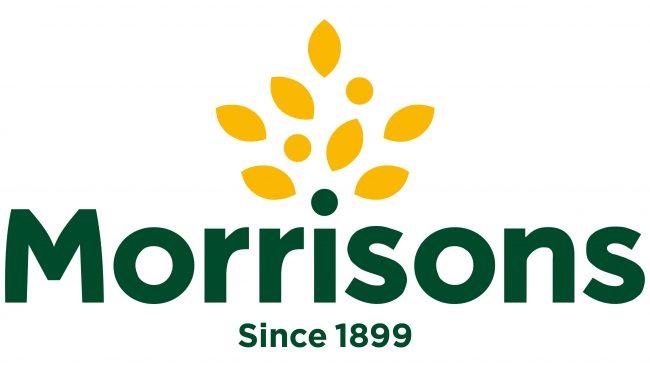 Morrisons Logotipo 2016-presente