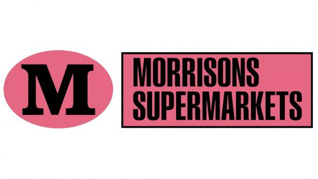 Morrisons Supermarkets Logotipo 1961-1979