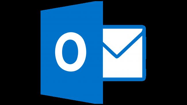 Outlook Simbolo