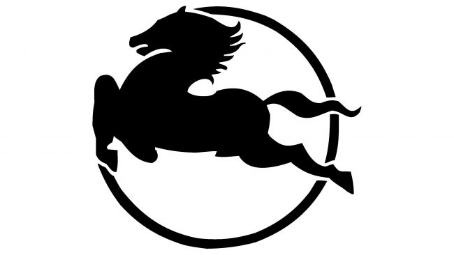 Pegaso Logo (1946-1994)