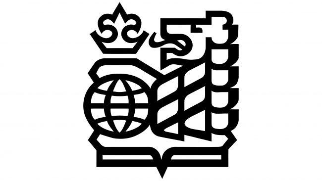 Royal Bank of Canada Logotipo 1974-2001
