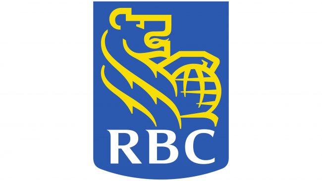 Royal Bank of Canada Logotipo 2001-presente