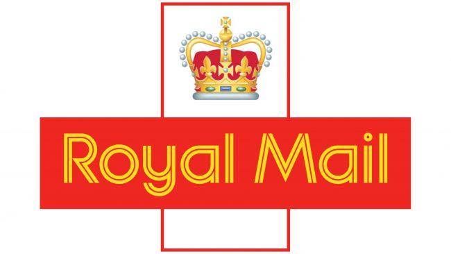Royal Mail Logotipo 2002-presente