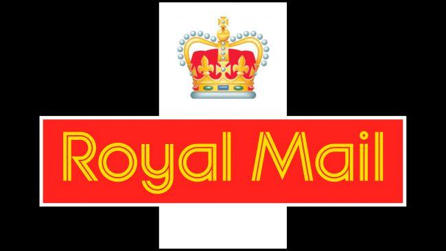Royal Mail Simbolo