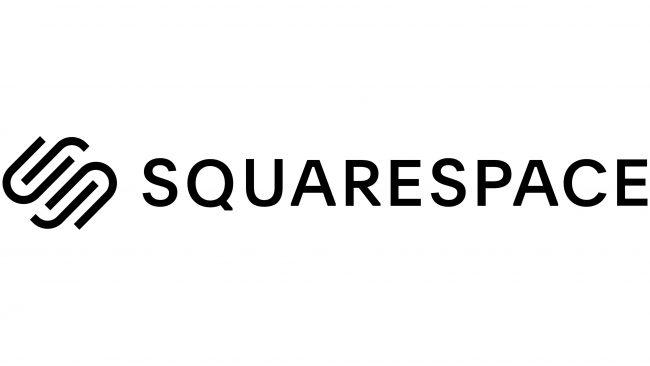 Squarespace Logotipo 2018-presente