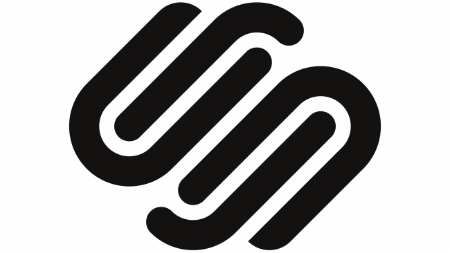 Squarespace Simbolo