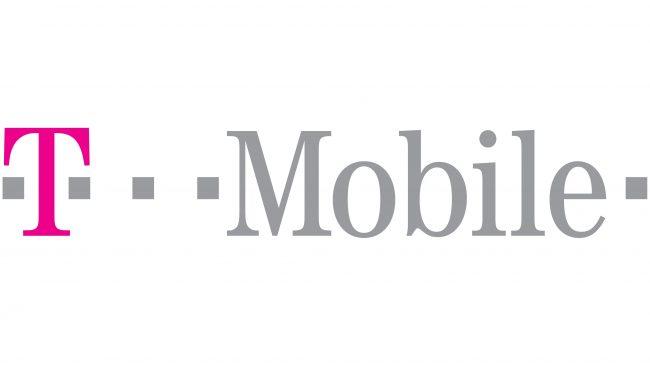 T-Mobile Logotipo 2001-2020