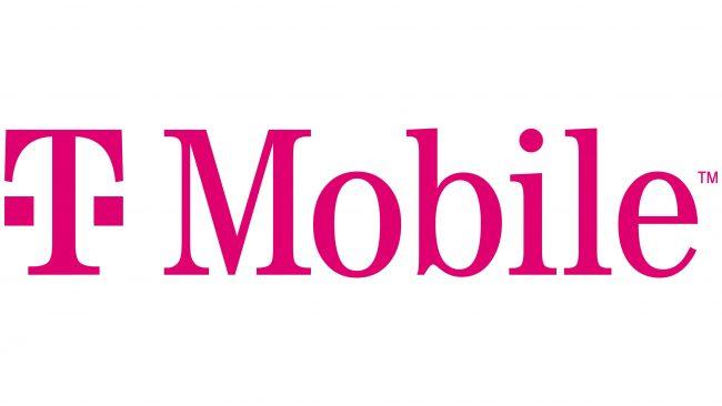 T-Mobile Logotipo 2020-presente