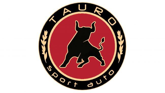 Tauro Sport Auto Logo (2010-Presente)