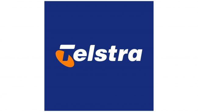 Telstra Corporation Logotipo 1999-2006
