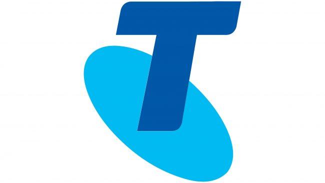 Telstra Logotipo 2011-presente