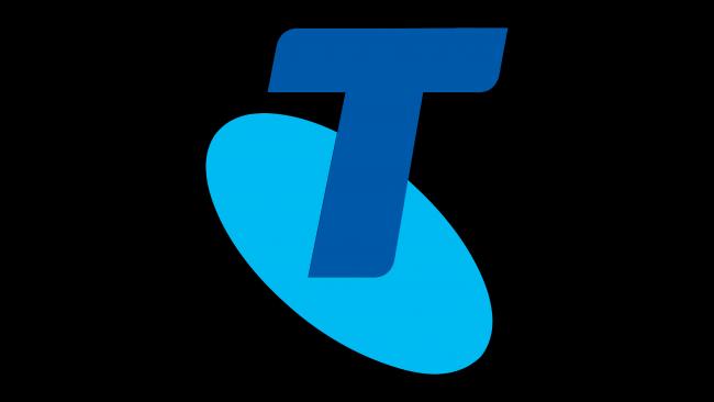 Telstra Simbolo