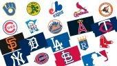 Top 20 Baseball Logos