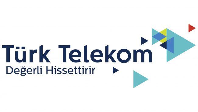 Turk Telekom Logotipo 2016-presente