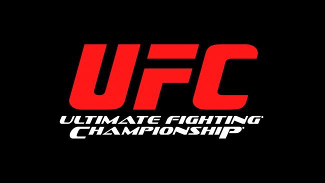 UFC Simbolo