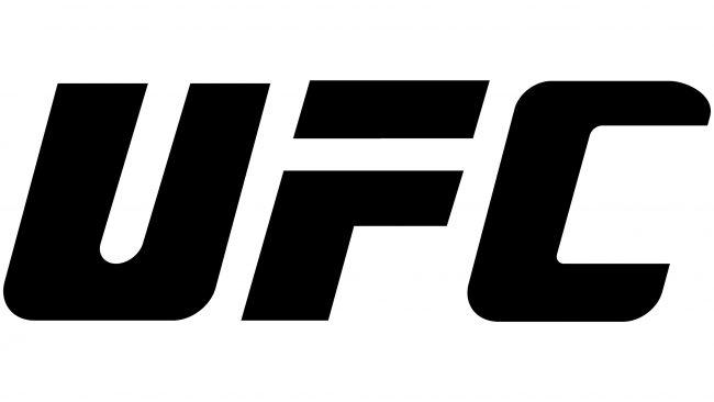 Ultimate Fighting Championship Logotipo 2001-2015