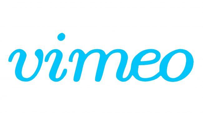 Vimeo Logotipo 2005-2006