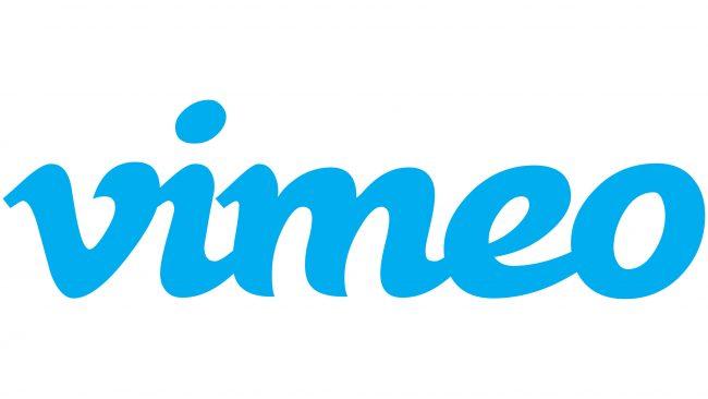 Vimeo Logotipo 2006-presente