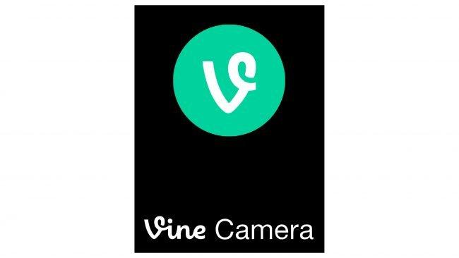 Vine Camera Logotipo 2017-presente