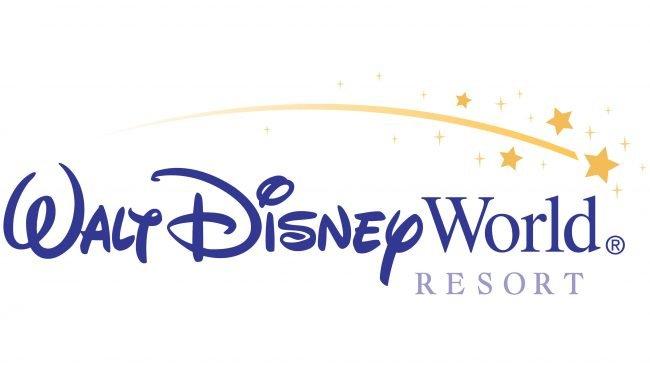 Walt Disney World Logotipo 1996-2005