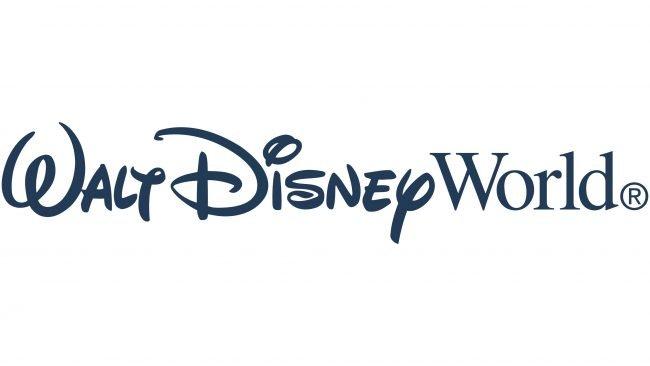 Walt Disney World Logotipo 1996-presente