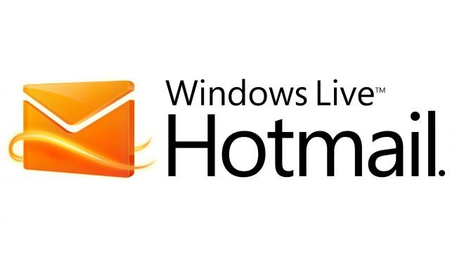 Windows Live Hotmail Logotipo 2010-2011