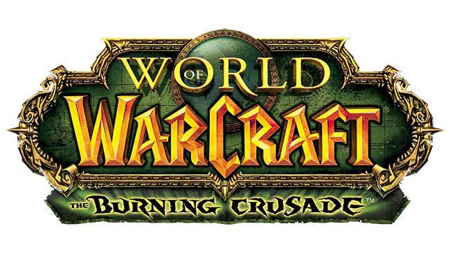 World of Warcraft Logotipo 2007-2008