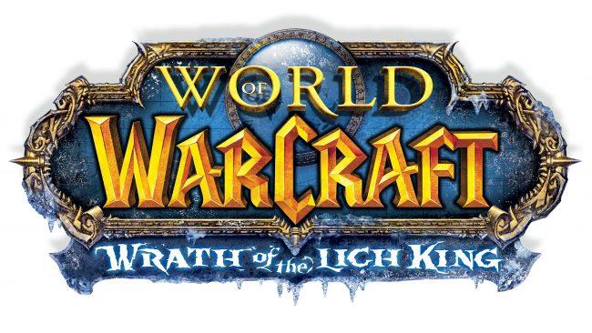 World of Warcraft Logotipo 2008-2010