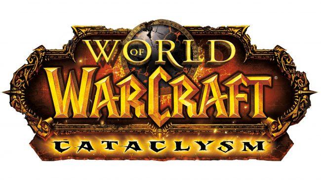 World of Warcraft Logotipo 2010-2012