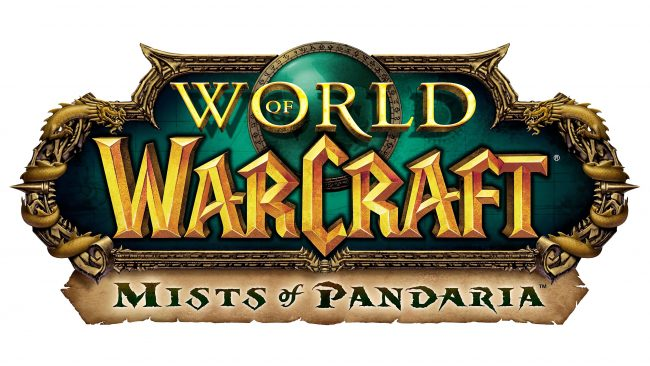 World of Warcraft Logotipo 2012-2014
