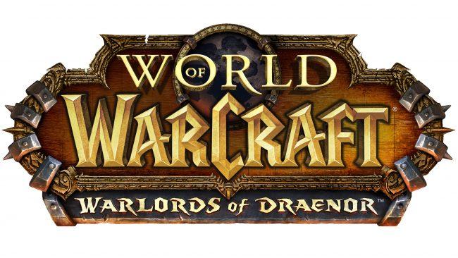 World of Warcraft Logotipo 2014-2015