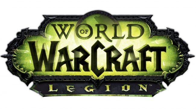 World of Warcraft Logotipo 2016-2017
