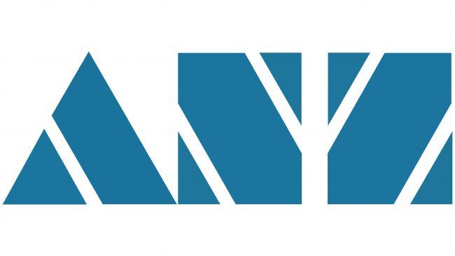 ANZ Logotipo 1970-1988