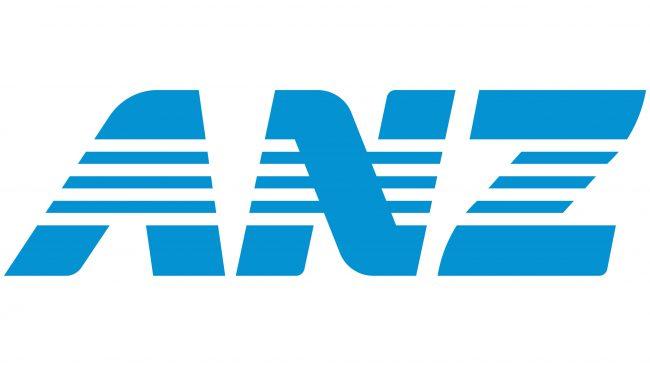 ANZ Logotipo 2001-2009
