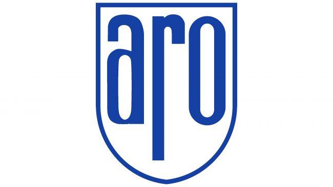 ARO Logo (1957-2006)