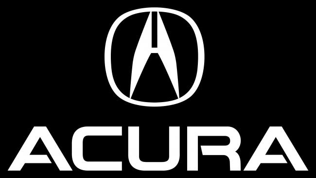 Acura Emblema
