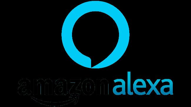 Amazon Alexa Emblema