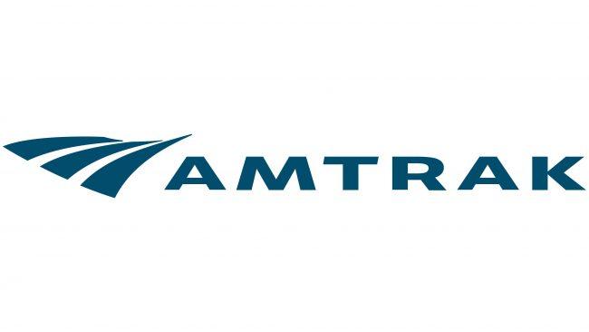Amtrak Logotipo 2000-presente