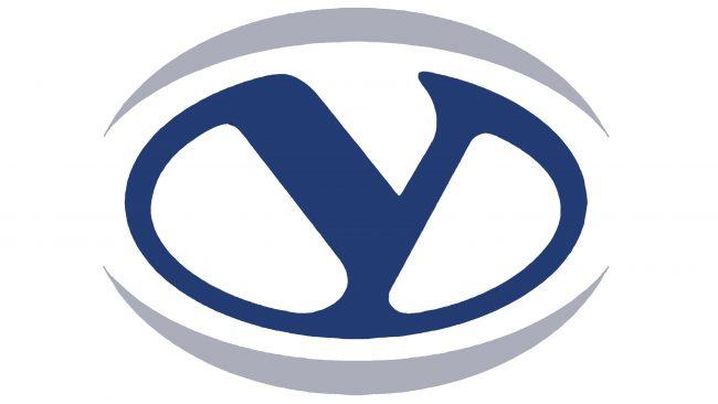 Amur Logo (1967-2010)