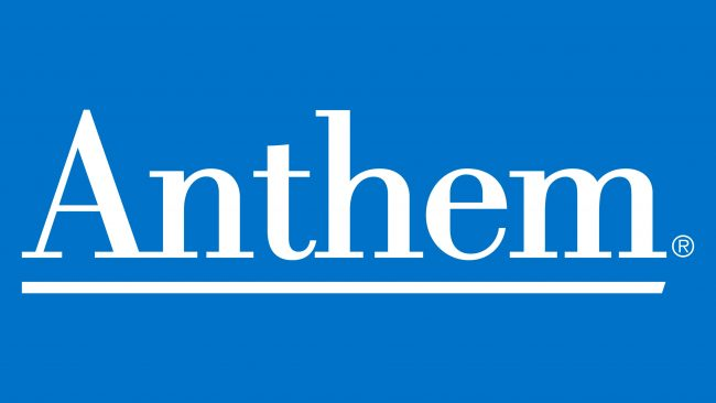 Anthem Inc. Simbolo