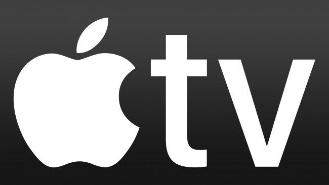 Apple TV Emblema
