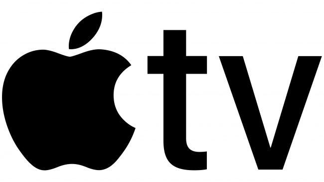 Apple TV Logotipo 2016-presente