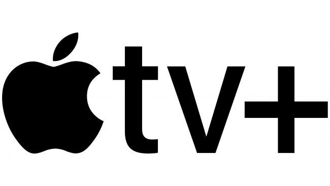 Apple TV Logotipo 2019-presente