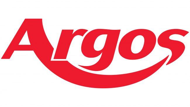 Argos Logotipo 1999-2010