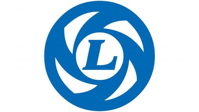 Ashok Leyland Logo (1948-Presente)